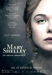 Mary Shelley - Un Amore Immortale @ Cineteatro Don Bosco