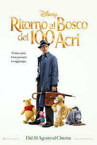 Ritorno al Bosco dei 100 Acri @ Cineteatro Don Bosco