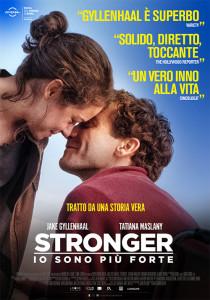 Stronger - Sono più forte @ Cineteatro Don Bosco