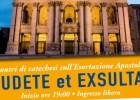 """Gaudete et exsultate"": 8 incontri in Cattedrale"