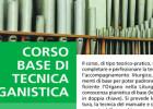 L'uso dell'organo nella Liturgia – Corso Base di Tecnica Organistica