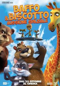 Baffo e Biscotto - Missione Spaziale @ Cineteatro Don Bosco