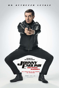 Johnny English colpisce ancora @ Cineteatro Don Bosco