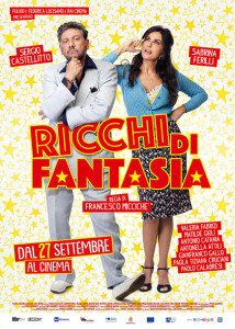 Ricchi di Fantasia @ Cineteatro Don Bosco