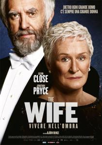 THE WIFE - Vivere nell'ombra @ Cineteatro Don Bosco