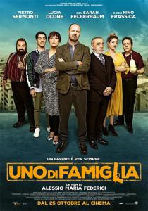 Uno di Famiglia @ Cineteatro Don Bosco