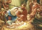 """Anno liturgico: il """"Tempo di Natale"""""""