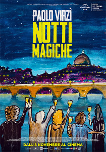 Notti Magiche @ Cineteatro Don Bosco