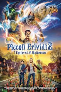 Piccoli Brividi 2 - I Fantasmi di Halloween @ Cineteatro Don Bosco