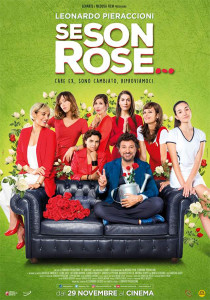 Se son Rose @ Cineteatro Don Bosco