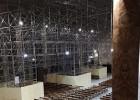 Iniziati i lavori di risanamento della cupola
