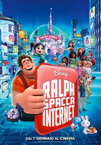 Ralph Spacca Internet @ Cineteatro Don Bosco
