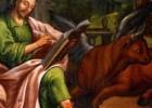 """""""Il Vangelo secondo Luca"""" – ciclo di incontri"""