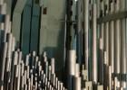 Come funziona l'organo a canne – 3. I corpi d'organo e le tastiere