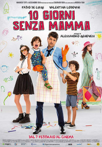 10 giorni senza Mamma @ Cineteatro Don Bosco