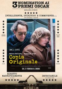Copia Originale @ Cineteatro Don Bosco