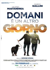 Domani è un altro Giorno @ Cineteatro Don Bosco