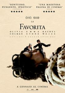 La Favorita @ Cineteatro Don Bosco