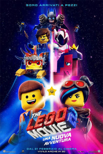 The Lego Movie 2 - Una Nuova Avventura @ Cineteatro Don Bosco