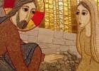 «Neppure io ti condanno; va' e non peccare più». (Gv 8, 1-11) (Ritiro di Pasqua)