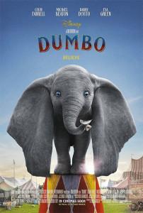 Dumbo @ Cineteatro Don Bosco