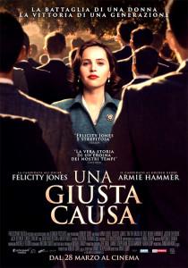 Una Giusta Causa @ Cineteatro Don Bosco