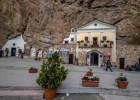 Pellegrinaggio a Vallepietra al Santuario della S.S. Trinità  sabato 22/06/2019