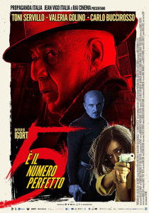 5 è il Numero Perfetto @ Cineteatro Don Bosco