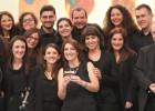 """Il coro """"Giovani&Universitari Don Bosco"""" vince la finale del festival """"Cantate inni con arte"""" 2019 (sezione """"inediti"""")"""