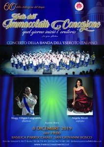 Concerto della Banda dell'Esercito Italiano