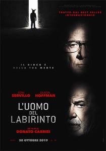L'Uomo del Labirinto @ Cineteatro Don Bosco