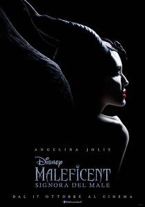 Maleficent - Signora del male @ Cineteatro Don Bosco