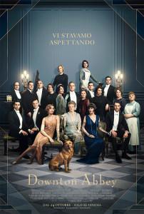 Downton Abbey @ Cineteatro Don Bosco