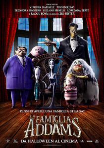 La Famiglia Addams @ Cineteatro Don Bosco