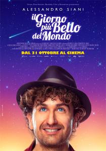 Il Giorno più bello del Mondo @ Cineteatro Don Bosco