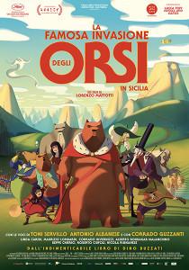 La Famosa Invasione degli Orsi in Sicilia @ Cineteatro Don Bosco