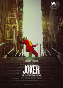JOKER @ Cineteatro Don Bosco