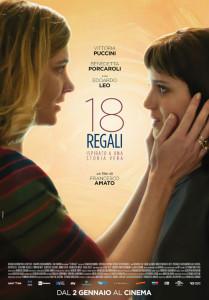 18 Regali @ Cineteatro Don Bosco