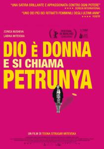 Dio è donna e si chiama Petrunya @ Cineteatro Don Bosco