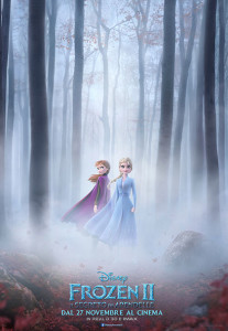 FROZEN II @ Cineteatro Don Bosco
