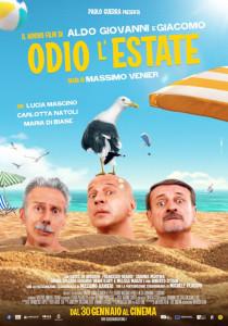 Odio l'Estate @ Cineteatro Don Bosco