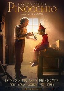 Pinocchio @ Cineteatro Don Bosco