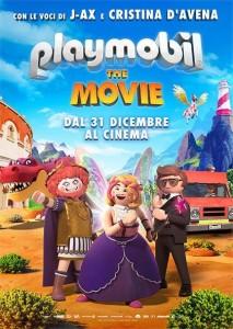 Playmobil - The Movie @ Cineteatro Don Bosco