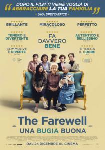 The Farewell - Una Bugia buona @ Cineteatro Don Bosco