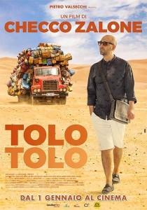 TOLO TOLO @ Cineteatro Don Bosco