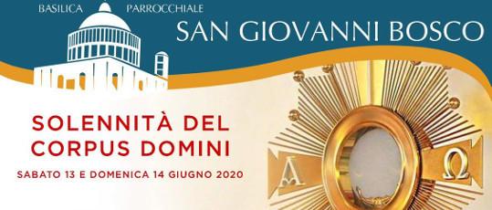Corpus Domini 2020r